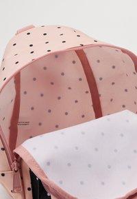 Parkland - LITTLE MONSTER - Reppu - light pink/dark blue - 2