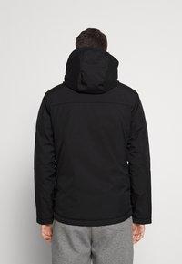 Jack & Jones - CODEXTER  - Light jacket - black - 2