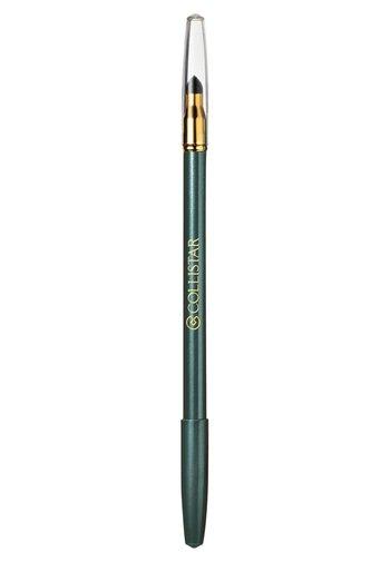 PROFESSIONAL EYE PENCIL - Eyeliner - n.10 metallic green