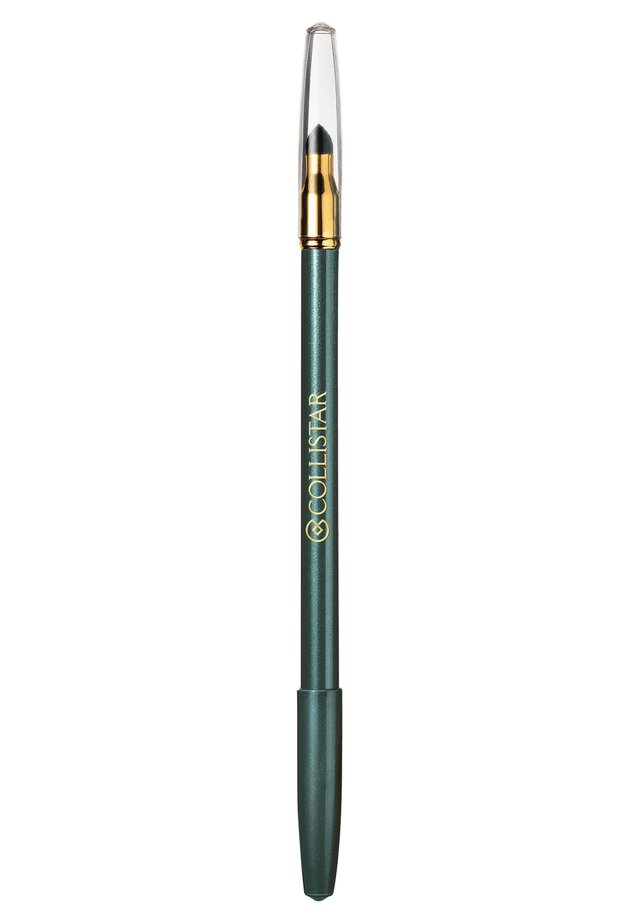 PROFESSIONAL EYE PENCIL - Eyeliner - n.10 metallic green