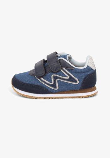Manu  - Sneakers - denim