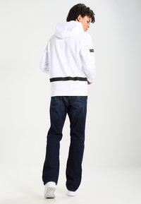 Hollister Co. - Bootcut jeans - dark wash - 2