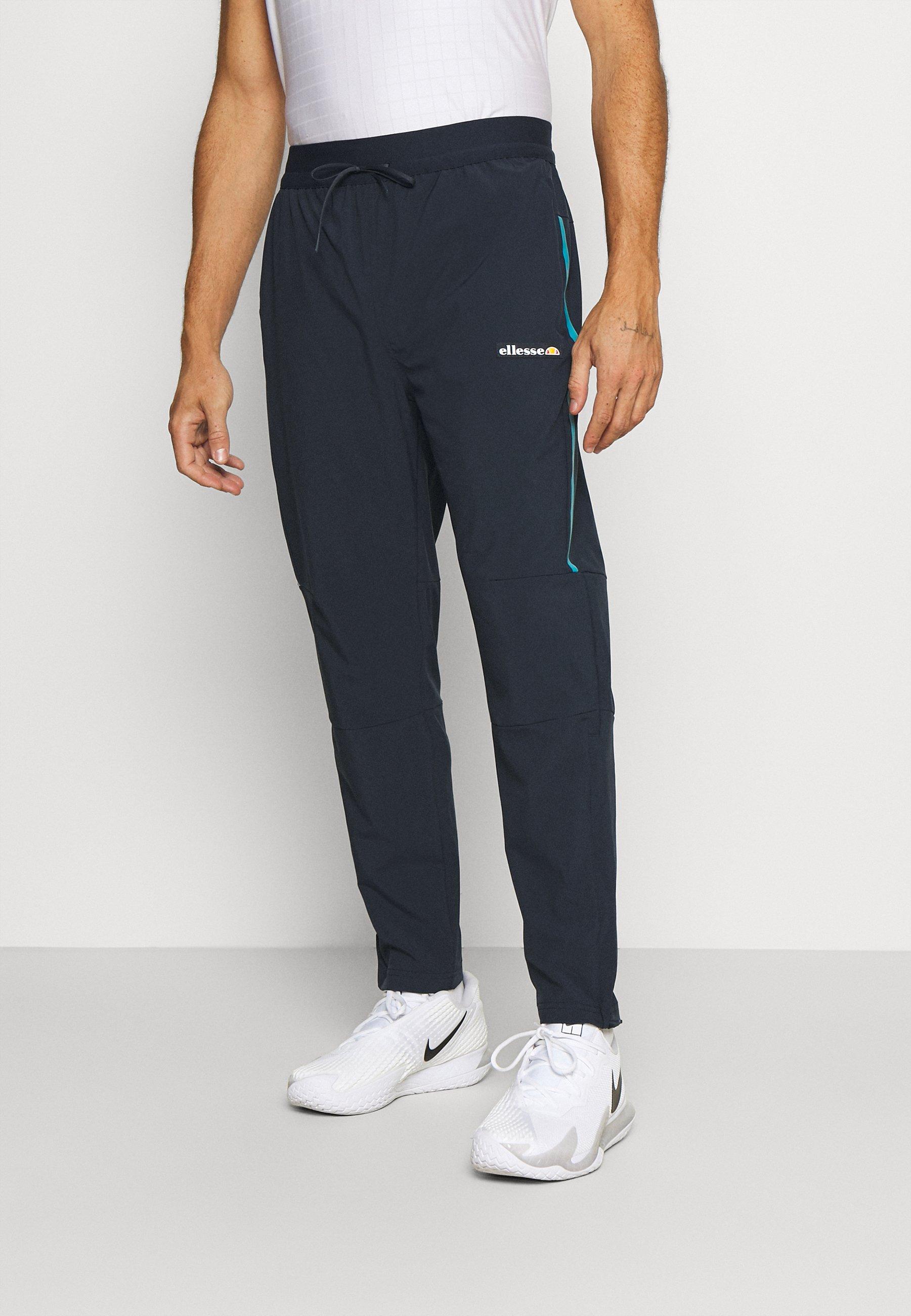 Homme DIRUPO TRACK PANT - Pantalon classique