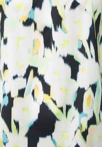 comma - Print T-shirt - multi-coloured - 2