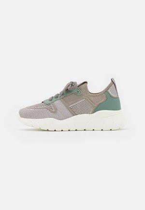 BIENY - Sneaker low - poudre