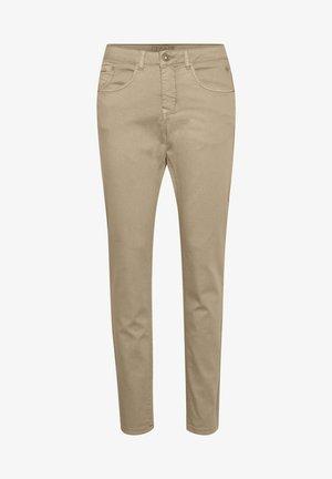 LOTTECR - Slim fit jeans - silver mink