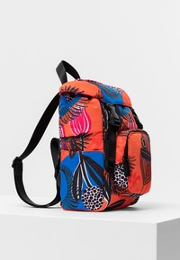 Desigual - DESIGNED BY M. CHRISTIAN LACROIX: - Rucksack - brown - 4