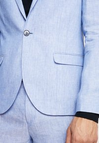 Twisted Tailor - SHADES SUIT - Kostym - blue - 7