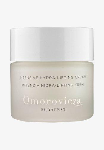 OMOROVICZA BUDAPEST INTENSIVE HYDRA-LIFTING CREAM - Anti-Aging - -