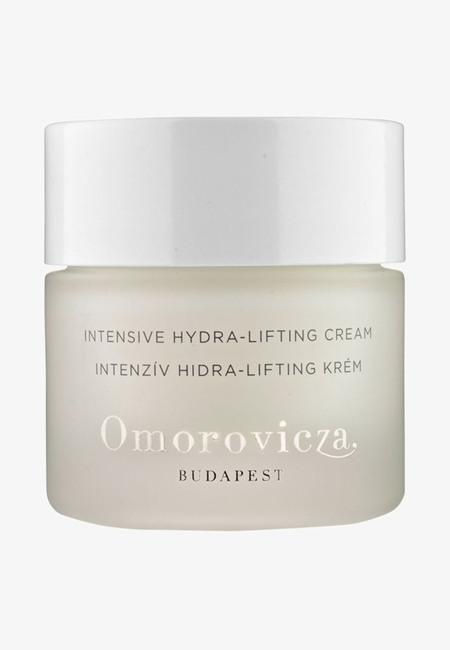 OMOROVICZA BUDAPEST INTENSIVE HYDRA-LIFTING CREAM - Anti-Aging - -