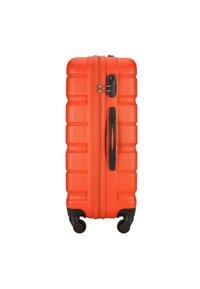 Wittchen - GROOVE - Wheeled suitcase - orange - 3