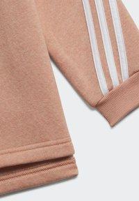 adidas Performance - SET - Trainingspak - pink - 6
