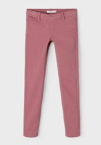 Name it - NKFPOLLY - Trousers - deco rose - 4