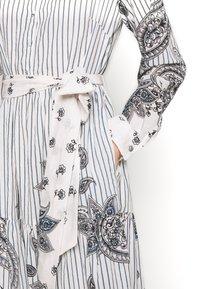 Derhy - CADICHON - Vestido largo - blue - 4
