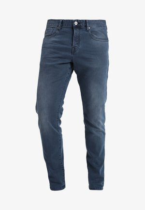 Slim fit -farkut - concrete blues