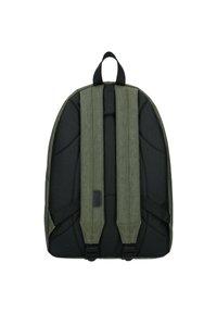 Kidzroom - THE AVENGERS - Školní taška - green - 1