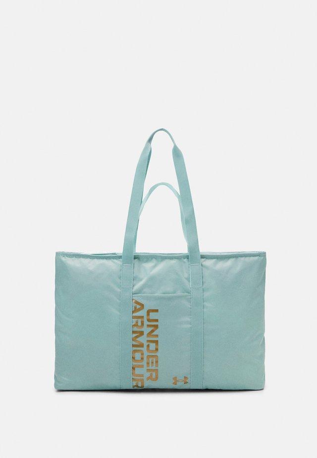 WOMENS FAVORITE TOTE  - Sportovní taška - enamel blue