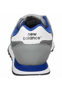 New Balance - 500 - Sneakersy niskie - trs grey - 3