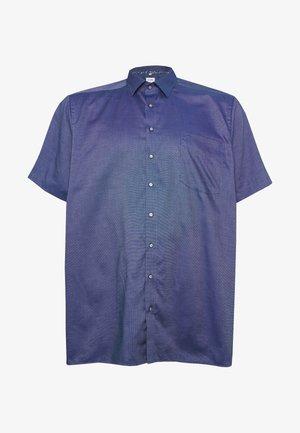 OLYMP LUXOR PLUS  - Overhemd - marine