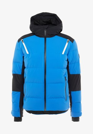 ROGER - Skijacke - yves blue