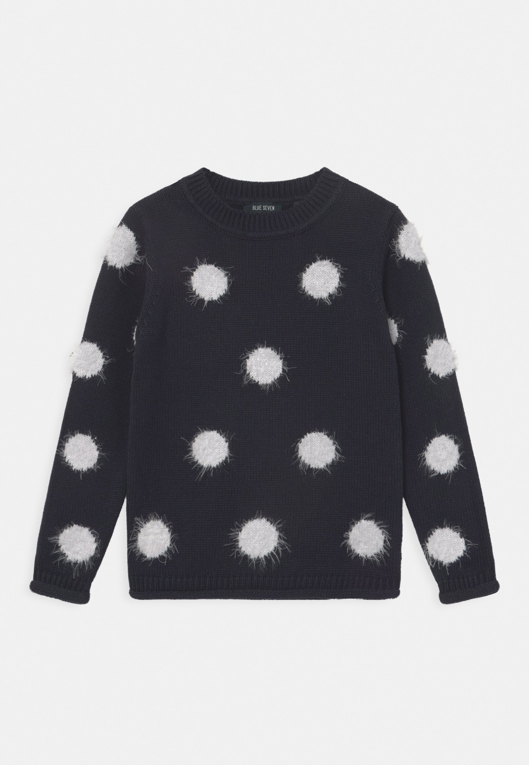 Enfant KIDS GIRLS  - Pullover - nachtblau