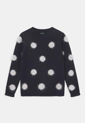 KIDS GIRLS  - Pullover - nachtblau