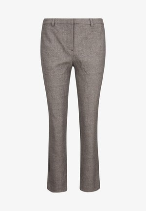 Trousers - grand check