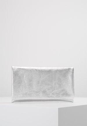 Psaníčko - silver