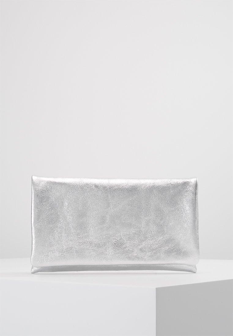 Abro - Pikkulaukku - silver