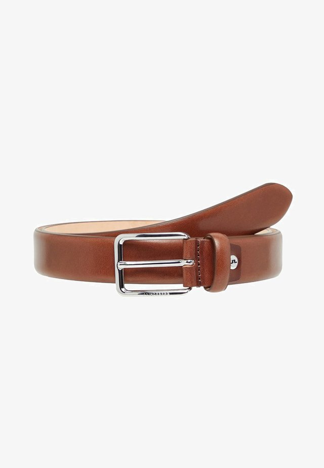 BILL - Ceinture - brown
