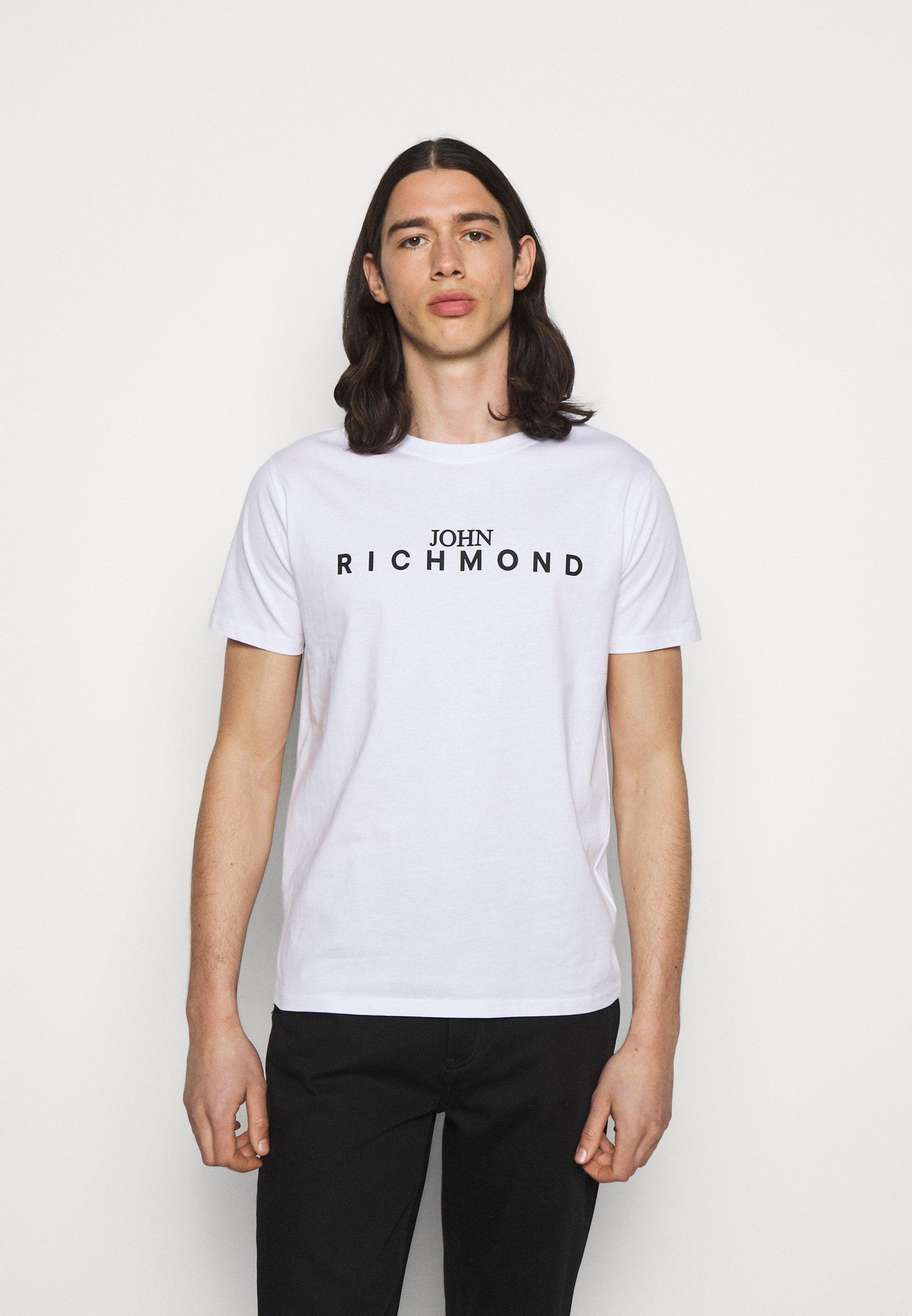 Homme TOLIMA REGULAR - T-shirt imprimé