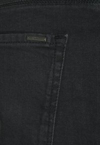 HUGO - Jeans slim fit - charcoal - 2