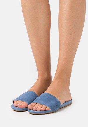 CADIARSIN - Mules - jeans