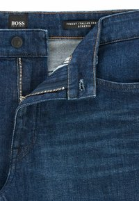 BOSS - TABER+ - Jeans Tapered Fit - dark blue - 5