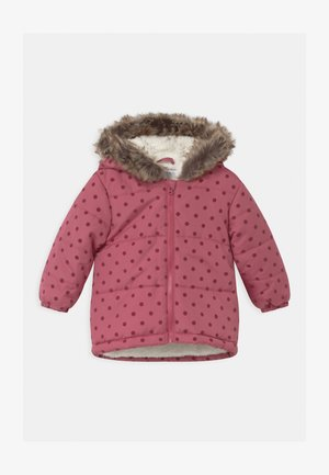 NBFMAJA  - Winter jacket - rose wine