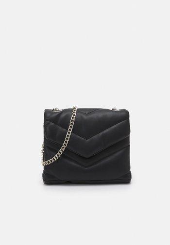 CROSSBODY BAG LOLLIPOP S - Across body bag - black