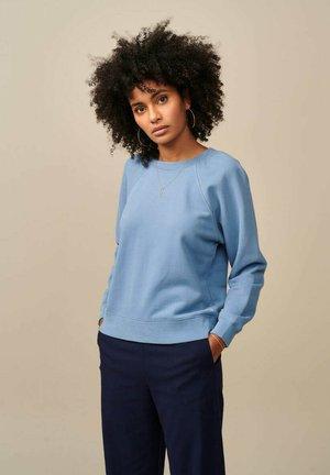 MARTY - Sweatshirt - hellblau