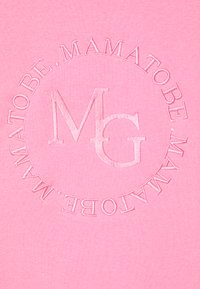 Missguided Maternity - MAMA TO BE - Mikina - pink - 2