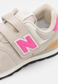 New Balance - PV574ME2 - Sneakers basse - beige - 5