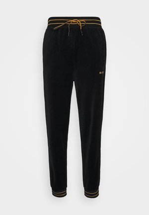 UMLB-DARREN-CH TROUSERS - Pantalon de survêtement - black