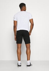 Only & Sons - ONSPLY LIFE - Shorts di jeans - black denim - 2