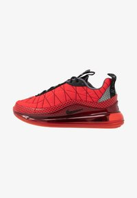 Nike Sportswear - MX-720-818 BG - Sneakers basse - speed red/black/university red/white - 1