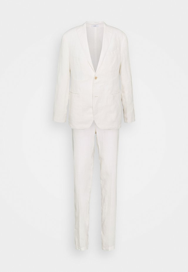 Kostym - off-white