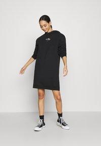 Ellesse - PESCOL - Day dress - black - 1