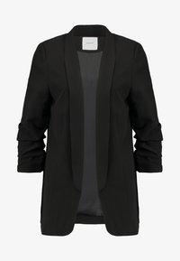 PCBOSS - Short coat - black