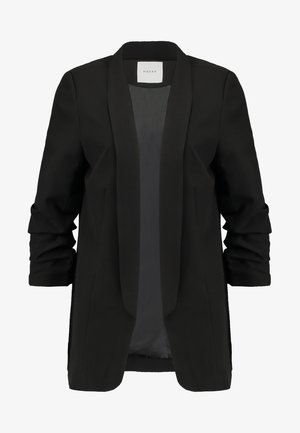 PCBOSS - Short coat - black