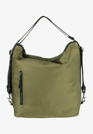 HUNTER HOBO - Tote bag - elmwood