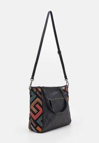 SURI FREY - CILLY - Tote bag - black - 1