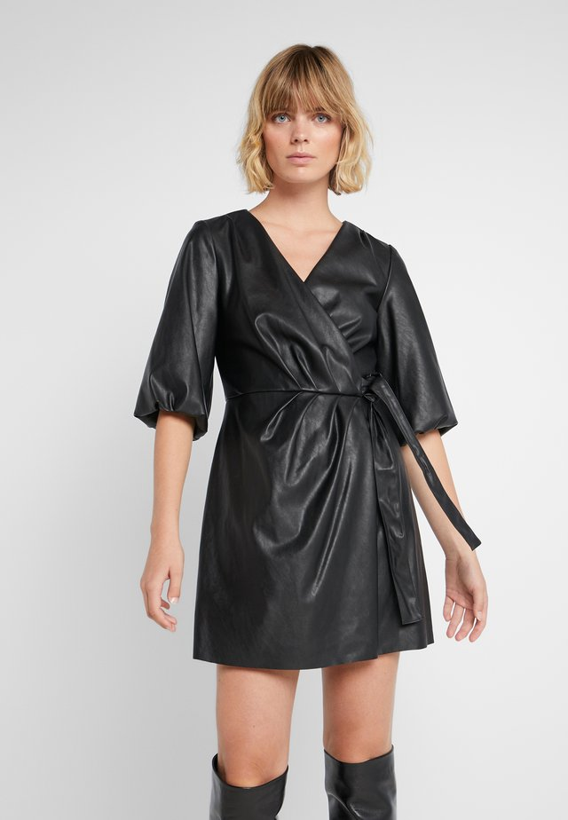 TARA DRESS - Cocktail dress / Party dress - black