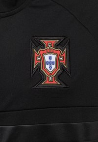 Nike Performance - PORTUGAL ANTHEM - Club wear - black/sport red - 2